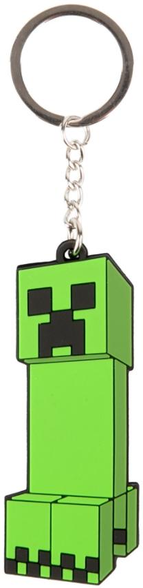 Фото - Брелок Minecraft: Creeper Anatomy Flip брелок minecraft origina craftsta