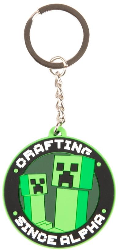 Фото - Брелок Minecraft: Origina Craftsta брелок minecraft origina craftsta