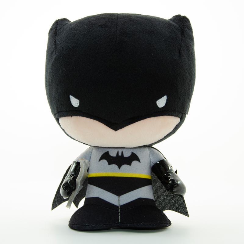 Фото - Мягкая игрушка Batman: Dark Night (17 см) мягкая maxx 844970075589