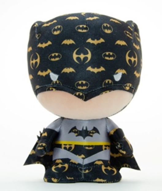 Фото - Мягкая игрушка Batman: Emblem (17 см) мягкая maxx 844970075589
