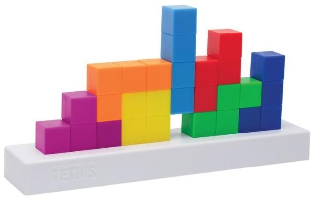 Светильник Tetris