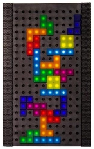 Светильник Tetris: Tetrimino