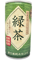 Чай зелёный Tominaga (185г)