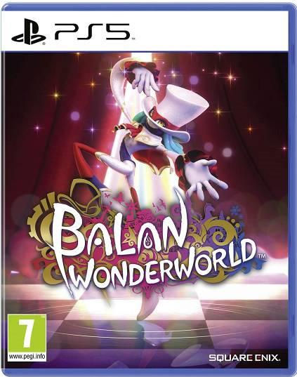 Balan Wonderworld [PS5]