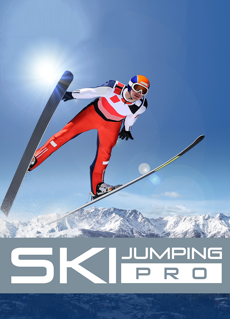 Ski Jumping Pro VR [PC, Цифровая версия] (Цифровая версия) transference поддержка vr [pc цифровая версия] цифровая версия