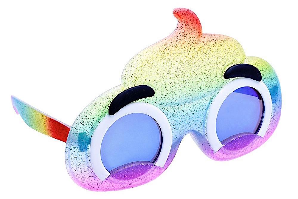 Фото - Очки Эмодзи детские солнцезащитные очки солнцезащитные enni marco очки солнцезащитные