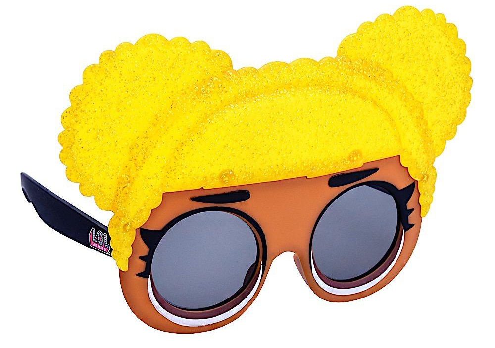 Очки L.O.L. Surprise! Квин Би детские солнцезащитные