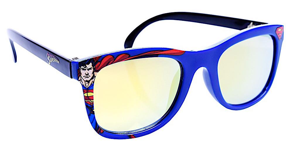 Фото - Очки DC Comics: Супермен детские солнцезащитные очки солнцезащитные enni marco очки солнцезащитные
