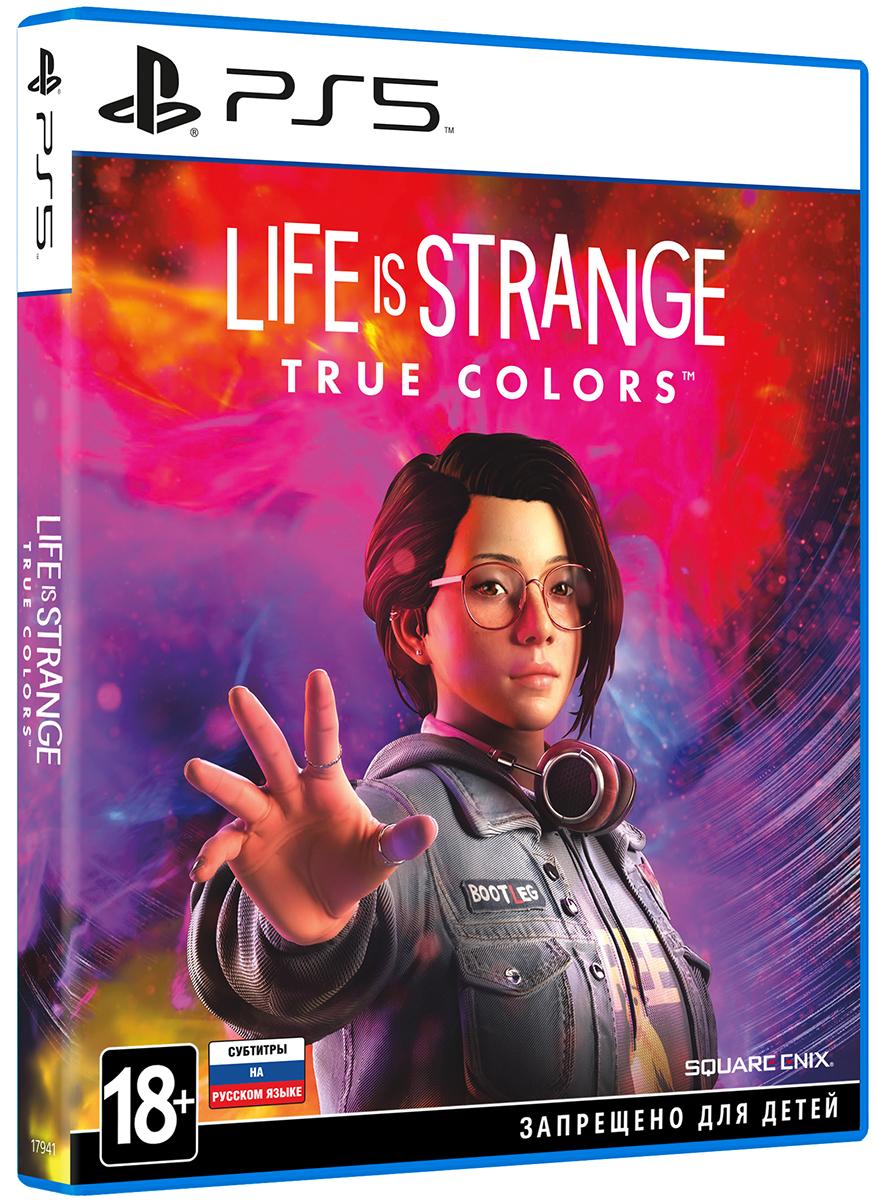 Life is Strange: True Colors [PS5]