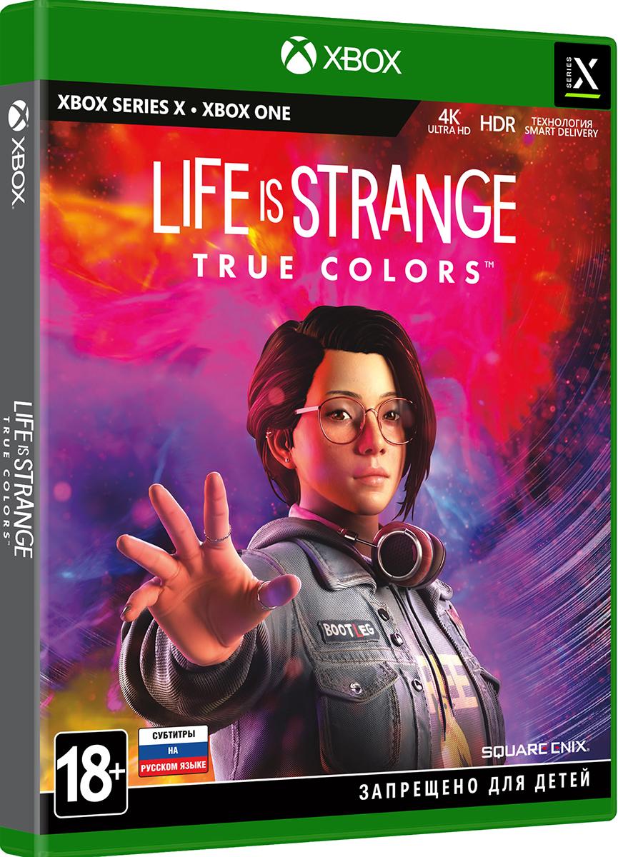 Life is Strange: True Colors [Xbox]