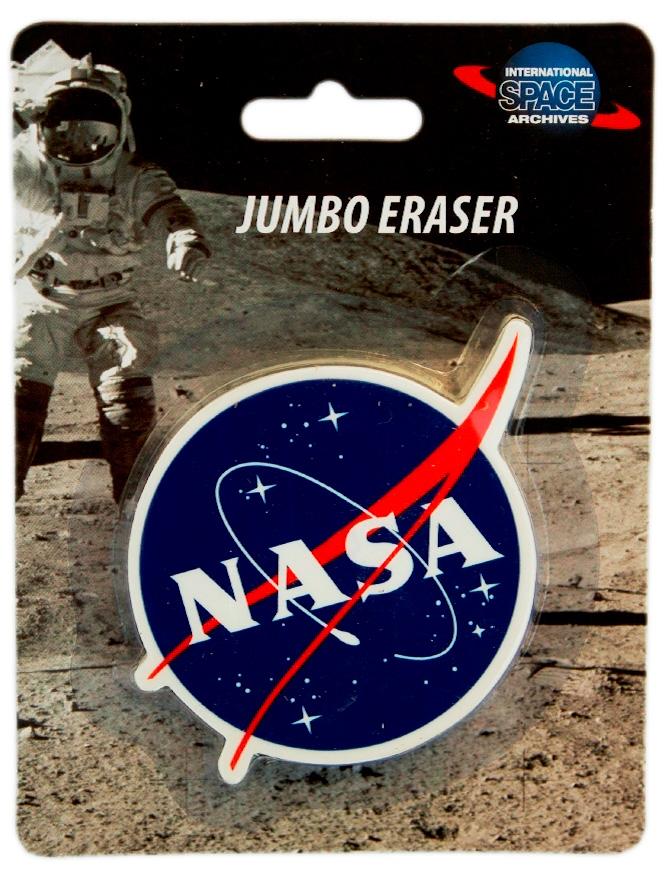 Ластик NASA