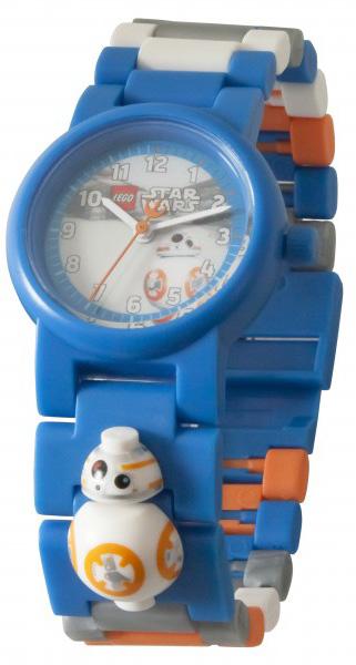 Часы наручные LEGO: Star Wars – BB-8 (аналоговые)