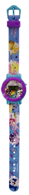 Часы наручные My Little Pony (электронные)