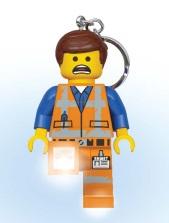 дополнительные детали lego the lego movie 52377 космический корабль мими катавасии Брелок-фонарик LEGO: Movie 2 – Emmet