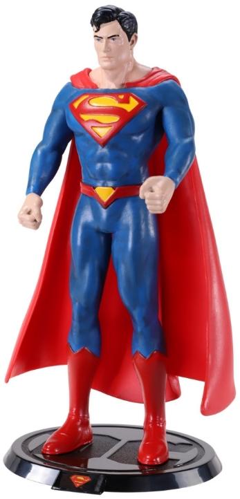 Фигурка Bendyfigs: DC Comics – Superman (19 см) dc comics the flash bifold wallet dft 1875