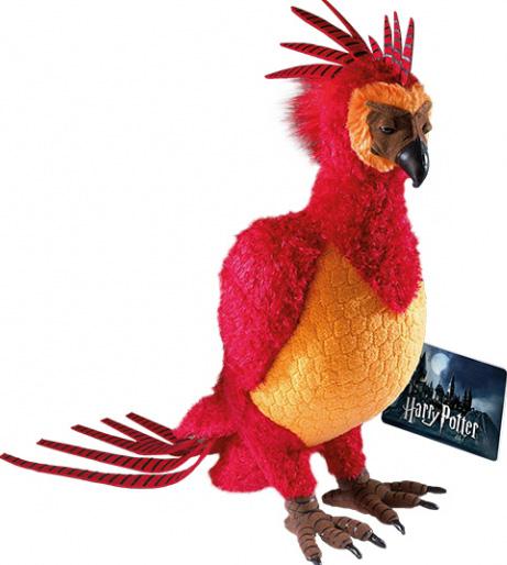 Мягкая игрушка Гарри Поттер: Феникс Фоукс (большой)