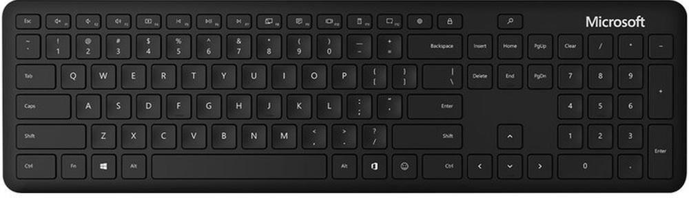 Клавиатура Microsoft QSZ-00011 Bluetooth для PC