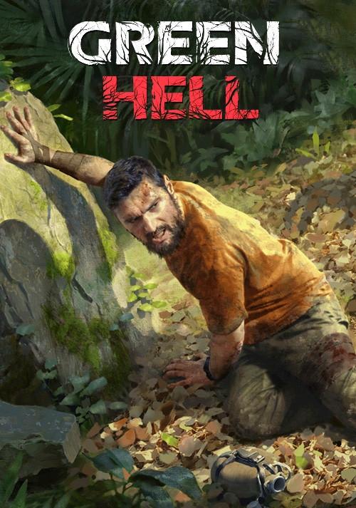 Green Hell [PC, Цифровая версия] (Цифровая версия)