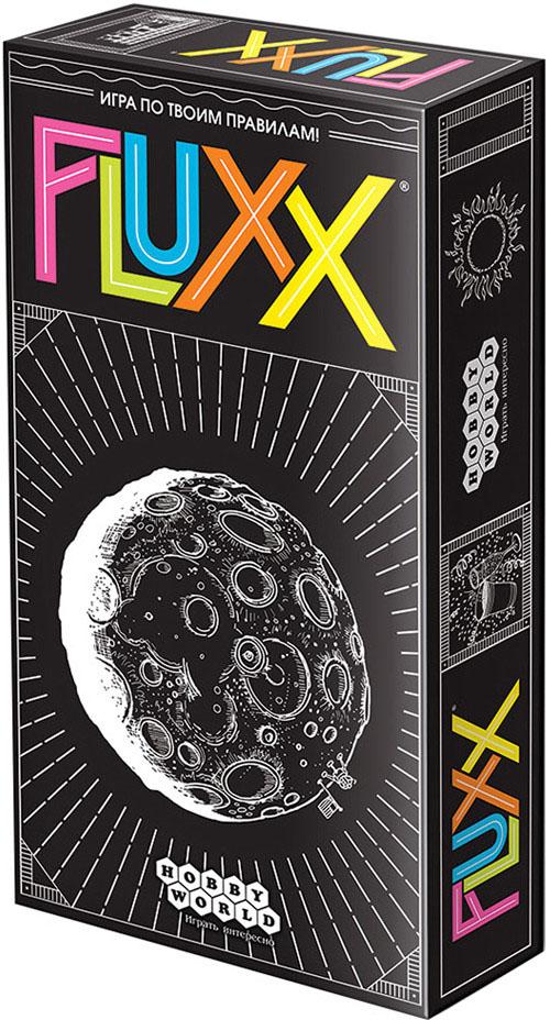 Настольная игра Fluxx 5.0
