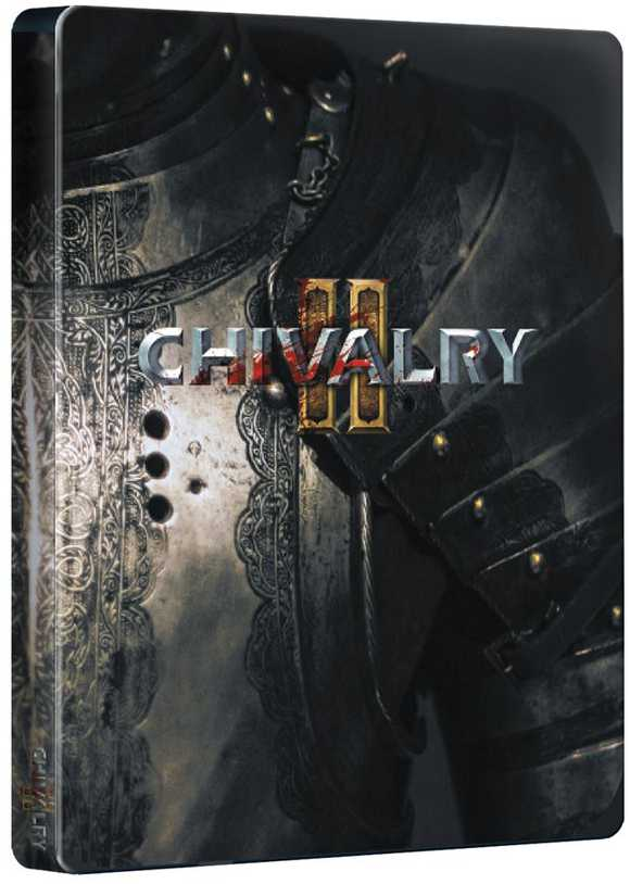 Chivalry II. Специальное издание [PS5]