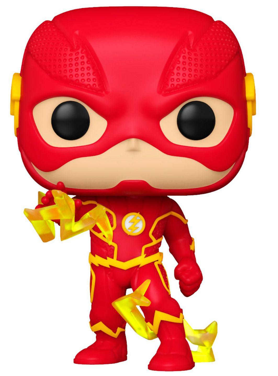 Фигурка Funko POP Television: Flash – The Flash (9, 5 см) недорого