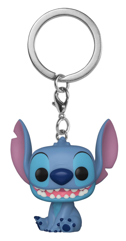 Брелок Funko Pocket POP: Disney Lilo & Stitch – Stitch