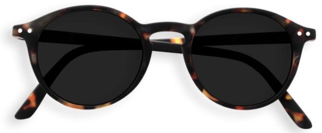 Очки Izipizi Junior Оправа #D черепаховые солнцезащитные