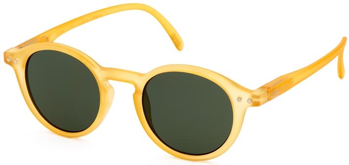 Очки Izipizi Junior Оправа #D медовые солнцезащитные