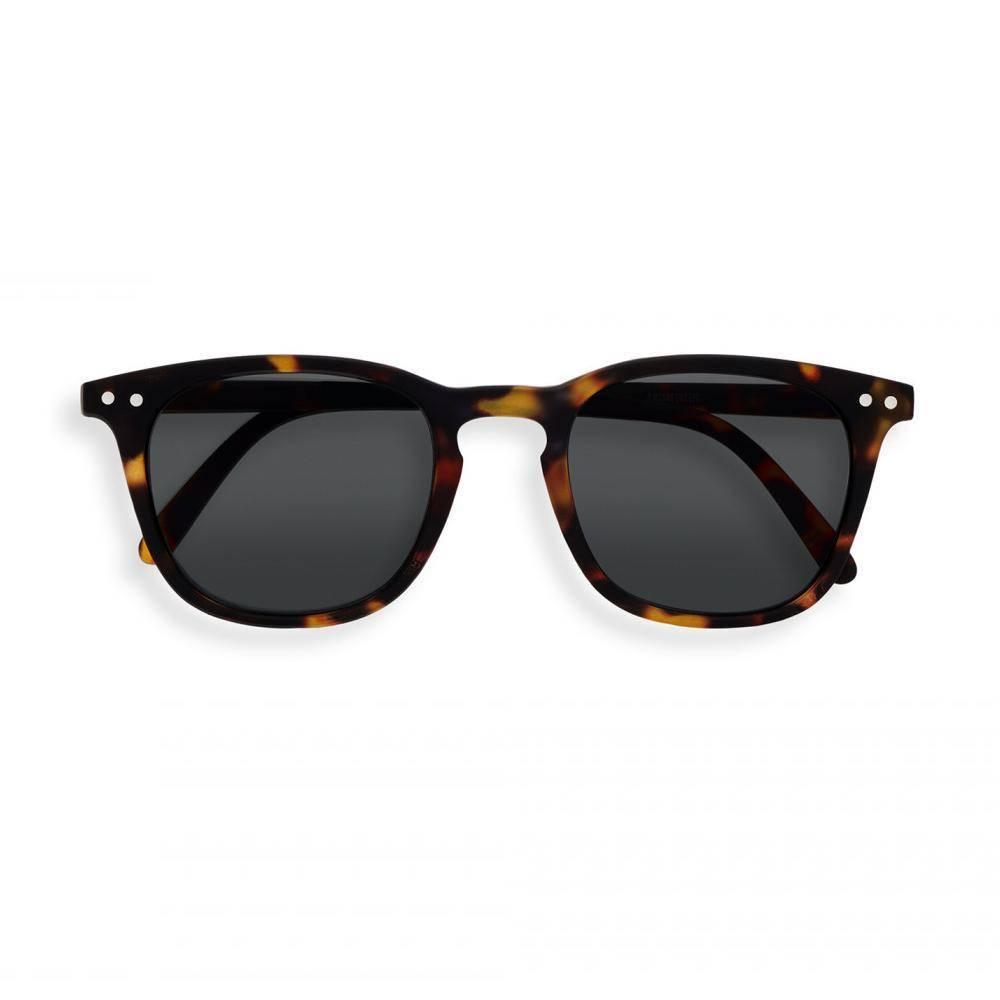 Очки Izipizi Junior Оправа #G черепаховые солнцезащитные