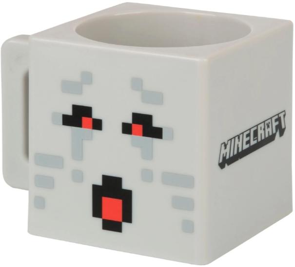 Кружка Minecraft: Two Faced Ghast (пластиковая)
