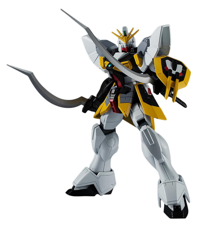 Фигурка Gundam Universe: Mobile Suit Gundam Wing XXXG-01SR Gundam Sandrock (15 см)