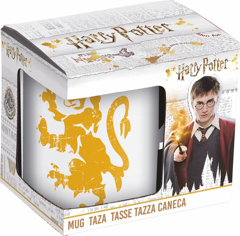 Кружка Harry Potter: Гербы (325 мл)