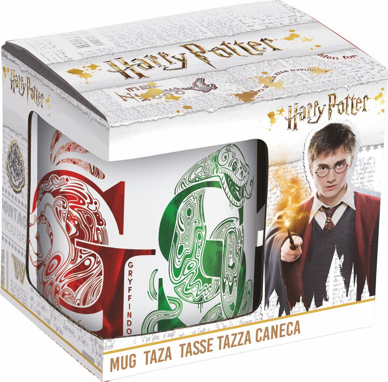 Кружка Harry Potter: Замки (325 мл)