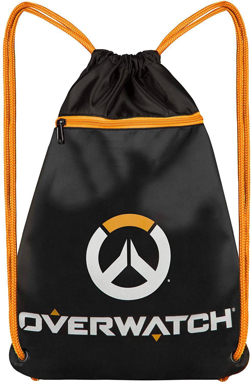 Рюкзак-мешок Overwatch