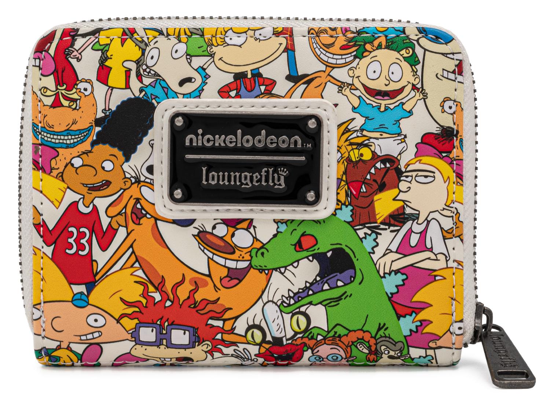 Кошелек Nickelodeon Nick Rewind Gang