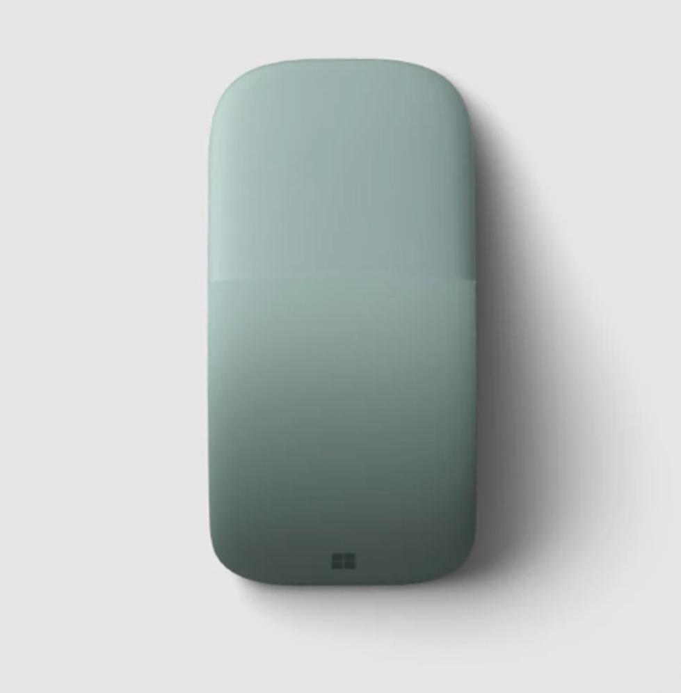 Мышь Microsoft Arc Sage Mouse беспроводная для PC