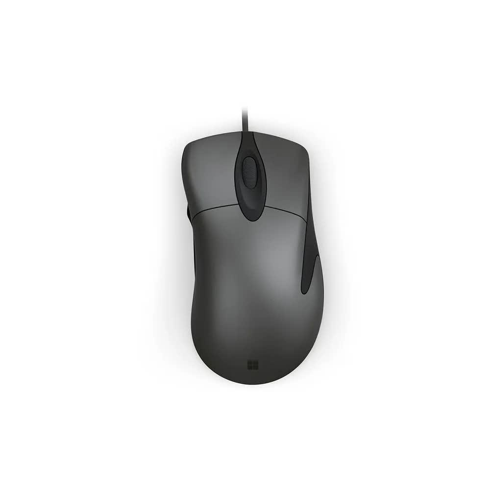 Мышь Microsoft Classic Intelli Mouse для PC