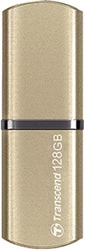 Флеш-накопитель Transcend JetFlash 820 128GB Gold