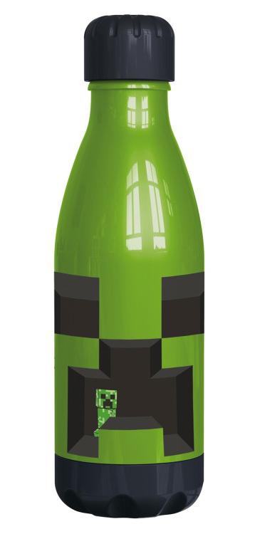 Бутылка Майнкрафт Пластиковая (560 мл)