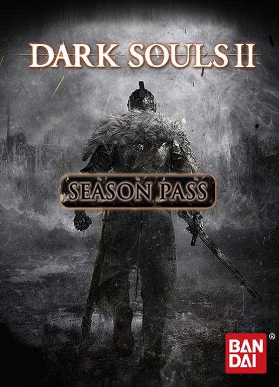 Dark Souls II. Season Pass (Цифровая версия)