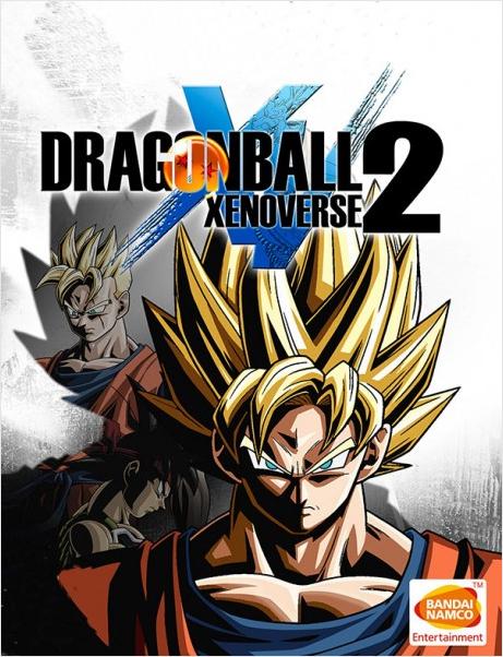Dragon Ball Xenoverse 2 [PC, Цифровая версия] (Цифровая версия) dragon ball xenoverse 2 deluxe edition [pc цифровая версия] цифровая версия