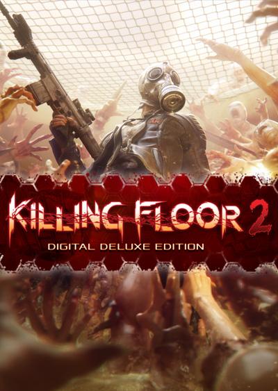 Killing Floor 2. Digital Deluxe Edition (Цифровая версия)Killing Floor 2 – преемник невероятно весёлой и успешной оригинальной игры, выпущенной в 2009 году. Всё, что вы полюбили в этой игре вернулось вместе с огромным количеством новых возможностей, персонажей, монстров и оружия, а также с эпической историей.<br>
