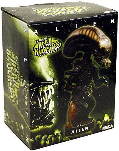 Фигурка Alien Warrior Extreme Head Knocker (18см) от 1С Интерес