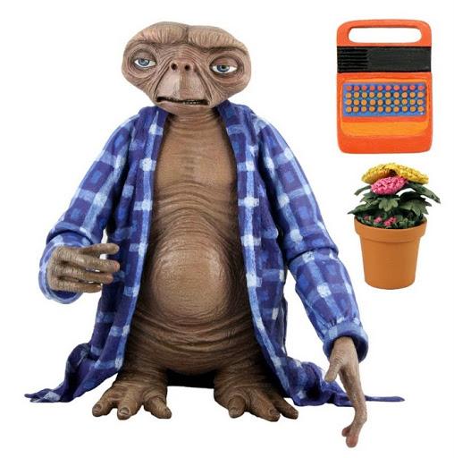 Фигурка E.T. Series 2. Telepathic (18 см) от 1С Интерес