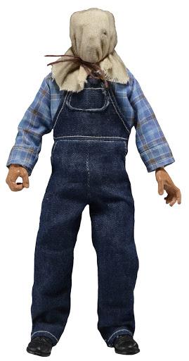 Фигурка-кукла Friday The 13th. Jason. Part 2. Jason (Aka Roy) (20 см) jason derulo assago