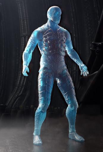 Фигурка Prometheus Series 3 Holographic Pressure (18 см)Фигурка Prometheus Series 3 Holographic Pressure воплощает собой персонажа фильма Ридили Скотта &amp;laquo;Прометей&amp;raquo;.<br>