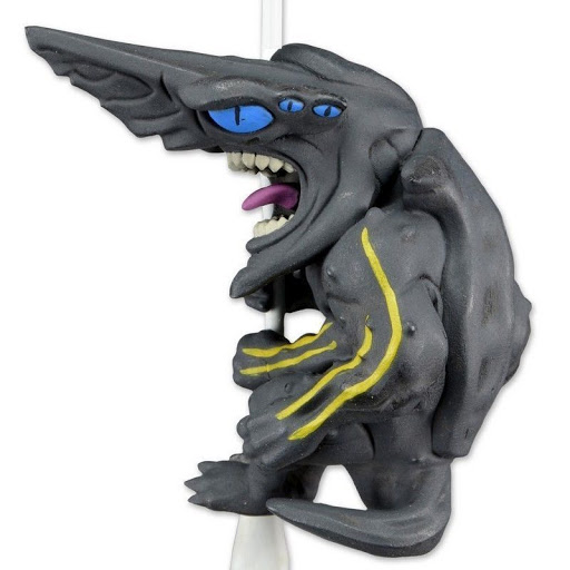 Фигурка Scalers Mini Figures Wave 2. Knifehead (5 см)Фигурки Scalers Mini Figures Wave 2 &amp;ndash; коллекционные фигурки-держатели для ваших шнуров от наушников, кабелей и прочего.<br>