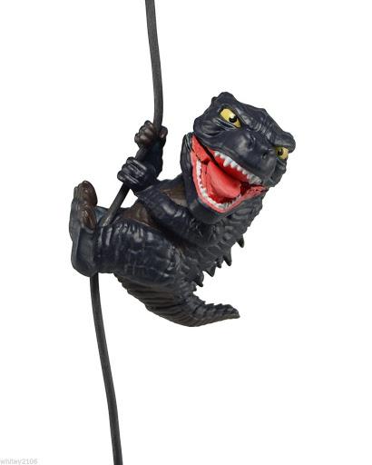 Фигурка Scalers Mini Figures. Wave 3. Godzilla (Characters) (5 см)