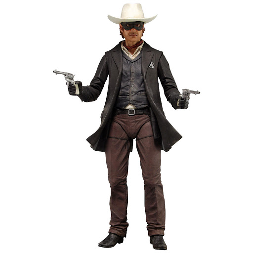 Фигурка The Lone Ranger 1/4 Series 1 Lone Ranger (46 см) шланг gardena superflex диаметр 3 4 длина 25 м