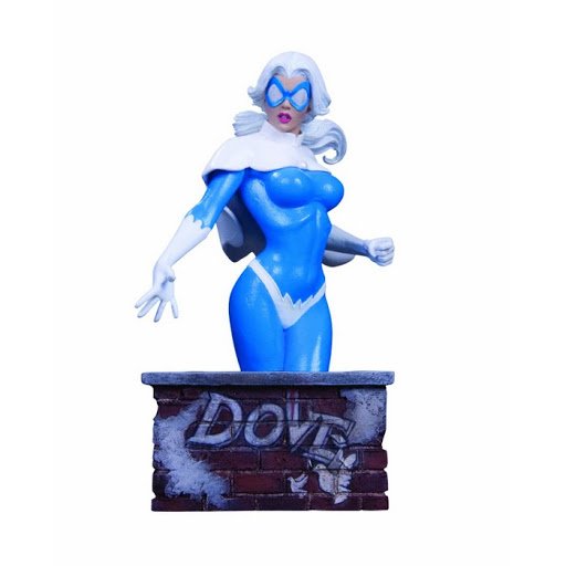 Фигурка Women Of The DC Universe Series 3 Dove Bust (14 см) фигурки игрушки neca фигурка planet of the apes 7 series 1 dr zaius